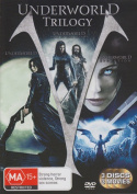 Underworld Trilogy (Underworld / Underworld