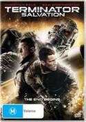 Terminator Salvation [Region 4]