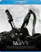 Saw VI [Region B] [Blu-ray]