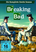 Breaking Bad: Season 2 [Region 4]