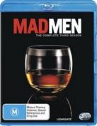 Mad Men: Season 3 [Region B] [Blu-ray]