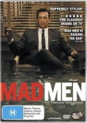 Mad Men Season 3 [Region 4]