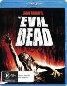 The Evil Dead [Blu-ray] [Region B] [Blu-ray]