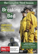 Breaking Bad [Region 4]