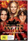 Charlie's Angels (1976) [Region 4]