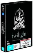Twilight  [3 Discs] [Region 4]