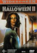 Halloween 2 [Region 4]