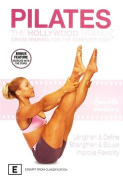 Pilates - The Hollywood Trainer [Region 4]