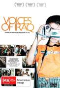 Voices of Iraq [Region 4]