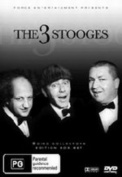 The Three Stooges - Box Set [6 Discs] [Regions 1,2,3,4,5,6]