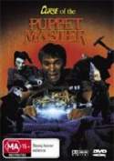 Curse of the Puppet Master [Region 4]