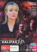 Halifax f.p.: Case Files #2 [Region 4]
