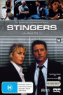 Stingers: Season 3 [Region 4]