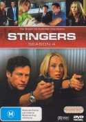 Stingers: Season 4 [Region 4]