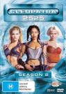 Cleopatra 2525 Season 2 [Region 4]