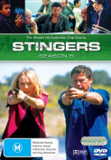 Stingers: Season 5 [Region 4]