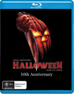 Halloween (30th Anniversary Edition)