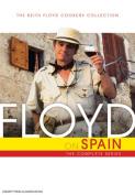 Floyd on Spain [Region 4]