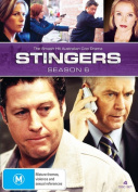 Stingers: Season 6 [Region 4]