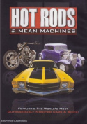Hotrods and MeanMachines [Region 4]