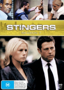 Stingers: Season 7 [Region 4]
