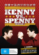 Kenny vs. Spenny: Season 1