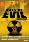 The Axis of Evil Comedy Tour [Region 4]