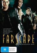 Farscape: The Peacekeeper Wars [Region 4]
