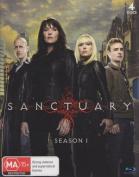 Sanctuary [Regions 1,4] [Blu-ray]