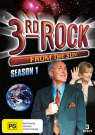 3rd Rock From The Sun Season 1