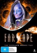 Farscape Season 2 [Region 4]