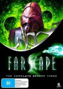 Farscape Season 3 [Region 4]