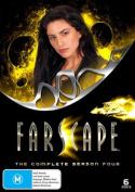 Farscape Season 4 [Region 4]