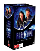 Farscape The Ultimate Collection [Region 4]