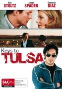 Keys To Tulsa [Region 4]