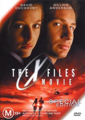 The X-Files Movie,