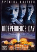 Independence Day S/ Ed