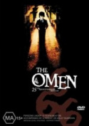 The Omen  [Region 4]
