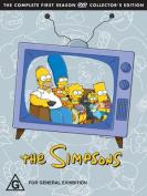 The Simpsons Season 3Disc [Region 4]