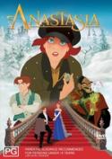 Anastasia Animated [Region 4]