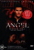 Angel-Season 2 Box Set-Part 1  [Region 4]