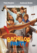 Bachelor Party [Region 4]