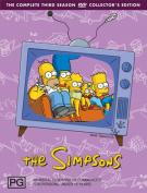 The Simpsons Season 4Disc [3 Discs] [Regions 2,4]