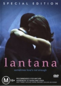 Lantana S/Ed [Region 4]