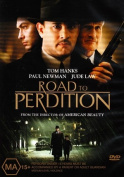 The Road To Perdition, [Region 4]