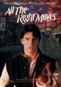 All the Right Moves [Region 4]