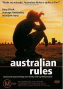 Australian Rules [Region 4]