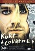 Kurt And Courtney [Region 4]