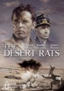 The Desert Rats [Region 4]