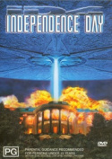 Independence Day Extended Version  [2 Discs] [Region 4]